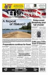 The Yazoo Herald