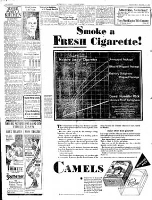 The Courier News from Blytheville, Arkansas on March 11, 1931 · Page 8
