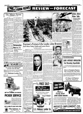 The Courier News from Blytheville, Arkansas on July 30, 1954 · Page 8