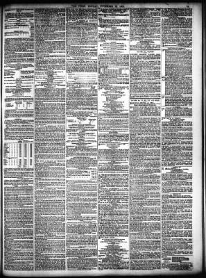 The Times from London,  on November 19, 1900 · Page 15