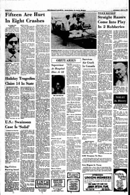 The News-Palladium from Benton Harbor, Michigan on July 5, 1975 · Page 10