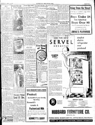 The Courier News from Blytheville, Arkansas on April 16, 1931 · Page 3