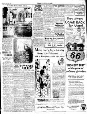 The Courier News from Blytheville, Arkansas on April 17, 1931 · Page 5