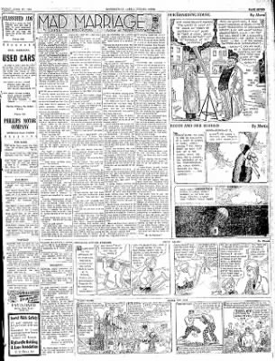 The Courier News from Blytheville, Arkansas on April 17, 1931 · Page 7