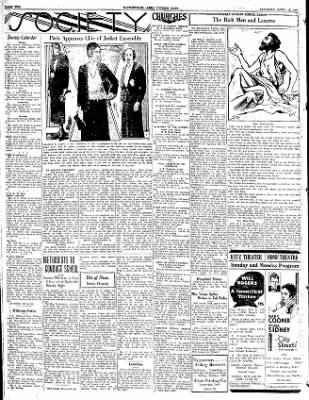 The Courier News from Blytheville, Arkansas on April 18, 1931 · Page 2