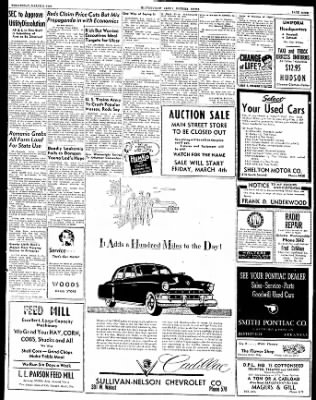 The Courier News from Blytheville, Arkansas on March 2, 1949 · Page 9
