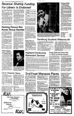 Freeport Journal-Standard from Freeport, Illinois on April 27, 1976 · Page 5
