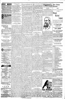 Logansport Pharos-Tribune from Logansport, Indiana on November 11, 1897 · Page 23