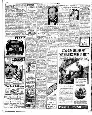 The Mason City Globe-Gazette from Mason City, Iowa on July 15, 1935 · Page 10