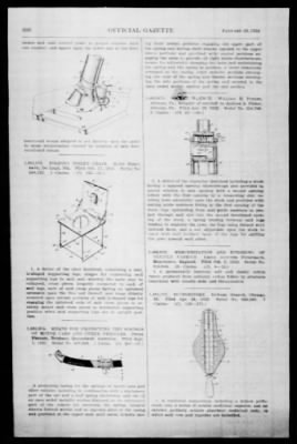 Official Gazette of the United States Patent Office from Washington, District of Columbia on January 29, 1924 · Page 113
