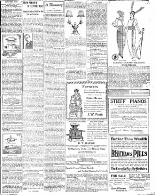 The Gettysburg Times from Gettysburg, Pennsylvania on November 18, 1913 · Page 3
