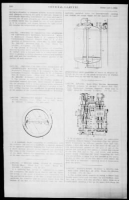 Official Gazette of the United States Patent Office from Washington, District of Columbia on February 5, 1924 · Page 167