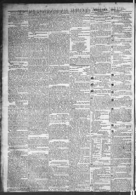 The Evening Post from New York, New York on February 7, 1818 · Page 2