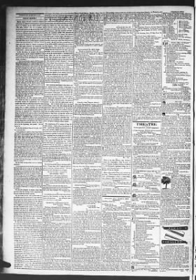 The Evening Post from New York, New York on March 6, 1818 · Page 2