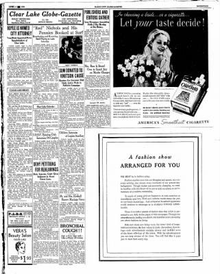 The Mason City Globe-Gazette from Mason City, Iowa on April 5, 1934 · Page 17