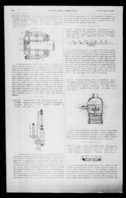 Official Gazette of the United States Patent Office from Washington, District of Columbia on February 12, 1924 · Page 113