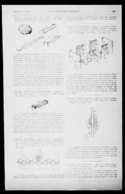 Official Gazette of the United States Patent Office from Washington, District of Columbia on February 12, 1924 · Page 168
