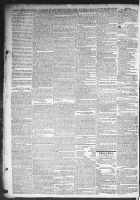 The Evening Post from New York, New York on May 18, 1818 · Page 2