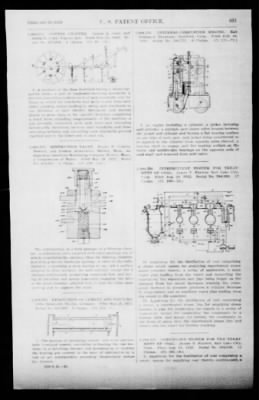 Official Gazette of the United States Patent Office from Washington, District of Columbia on February 19, 1924 · Page 161