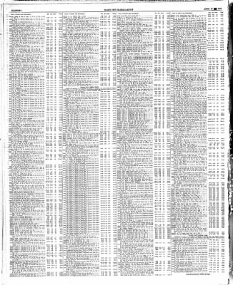 The Mason City Globe-Gazette from Mason City, Iowa on April 28, 1934 · Page 18