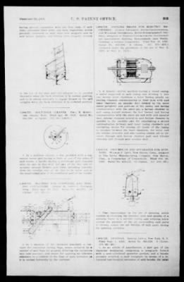 Official Gazette of the United States Patent Office from Washington, District of Columbia on February 26, 1924 · Page 100
