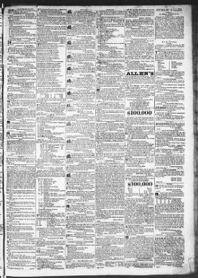 The Evening Post from New York, New York on August 12, 1818 · Page 3
