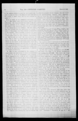 Official Gazette of the United States Patent Office from Washington, District of Columbia on March 4, 1924 · Page 6