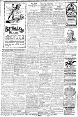 Logansport Pharos-Tribune from Logansport, Indiana on July 14, 1896 · Page 6