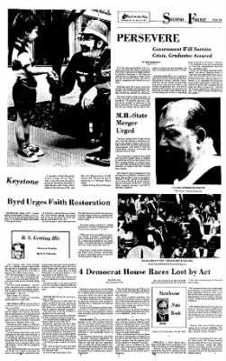 Sunday Gazette-Mail from Charleston, West Virginia on May 19, 1974 · Page 15