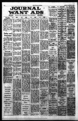 The Ottawa Journal from Ottawa,  on August 17, 1964 · Page 24