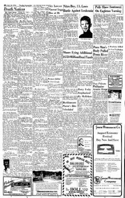Sunday Gazette-Mail from Charleston, West Virginia on July 30, 1972 · Page 25
