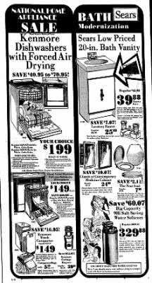 Sunday Gazette-Mail from Charleston, West Virginia on July 13, 1975 · Page 92