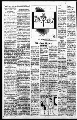 The Ottawa Journal from Ottawa,  on August 21, 1964 · Page 6