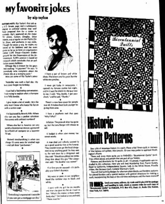 Sunday Gazette-Mail from Charleston, West Virginia on July 13, 1975 · Page 127