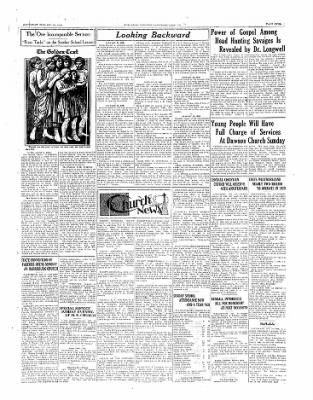 The Daily Courier from Connellsville, Pennsylvania on January 25, 1930 · Page 5