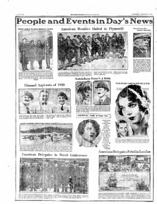 The Daily Courier from Connellsville, Pennsylvania on January 30, 1930 · Page 10