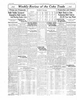 The Daily Courier from Connellsville, Pennsylvania on January 30, 1930 · Page 12