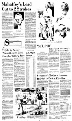 Sunday Gazette-Mail from Charleston, West Virginia on June 20, 1976 · Page 38