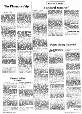 Sunday Gazette-Mail from Charleston, West Virginia on July 27, 1975 · Page 96