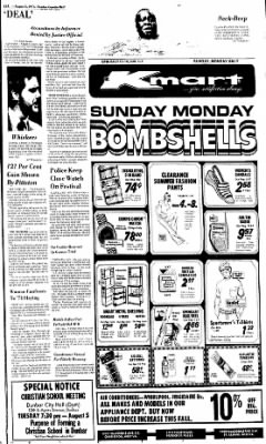 Sunday Gazette-Mail from Charleston, West Virginia on August 3, 1975 · Page 11