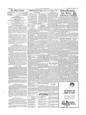The Daily Courier from Connellsville, Pennsylvania on February 4, 1939 · Page 4