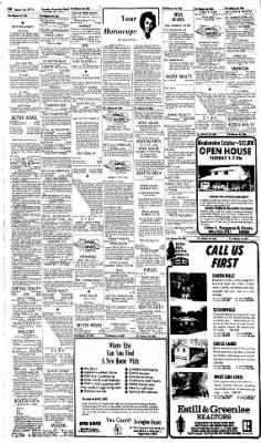Sunday Gazette-Mail from Charleston, West Virginia on June 16, 1974 · Page 42