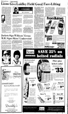 Sunday Gazette-Mail from Charleston, West Virginia on June 27, 1976 · Page 62