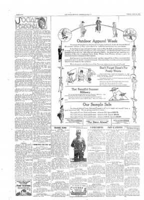 The Daily Courier from Connellsville, Pennsylvania on May 24, 1918 · Page 2