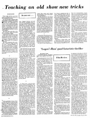 Sunday Gazette-Mail from Charleston, West Virginia on June 27, 1976 · Page 99