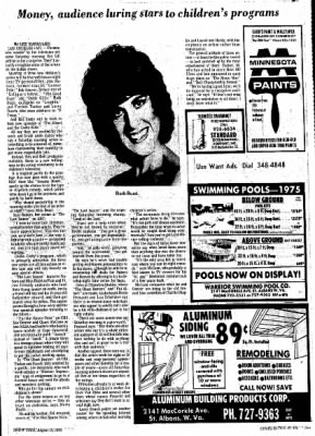 Sunday Gazette-Mail from Charleston, West Virginia on August 10, 1975 · Page 79