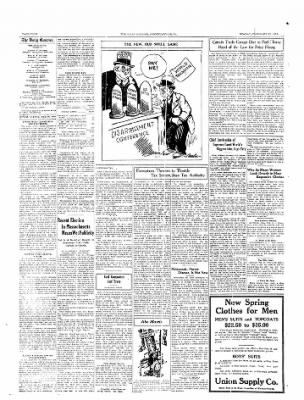 The Daily Courier from Connellsville, Pennsylvania on February 24, 1930 · Page 4