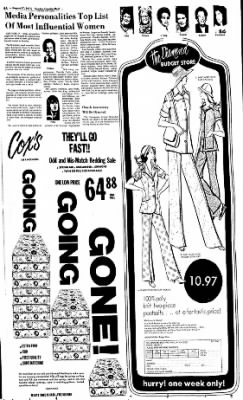 Sunday Gazette-Mail from Charleston, West Virginia on August 17, 1975 · Page 9