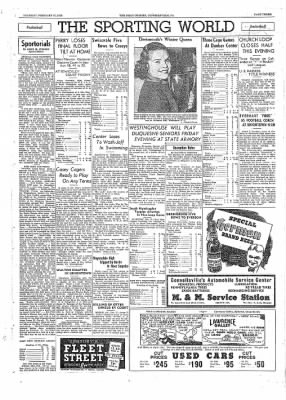 The Daily Courier from Connellsville, Pennsylvania on February 17, 1938 · Page 3