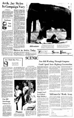 Sunday Gazette-Mail from Charleston, West Virginia on September 3, 1972 · Page 11